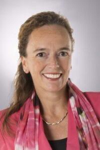Pascale Broks - Directeur Vrienden UMC Utrecht
